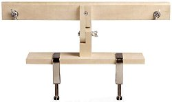 Дървена стяга - Инструмент за сглобяване на модели и макети - фигури