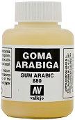 Гума арабика - Шишенце от 85 ml и 500 ml