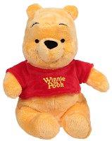 Мечо Пух - Плюшена играчка - чанта