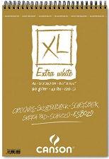 Скицник - XL Extra white