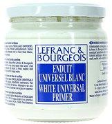Универсален бял грунд за акрил - Бурканче от 400 ml