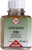 Алкиден медиум - Шишенце от 75 ml