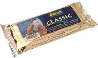 Самосъхнеща глина - Classic - Опаковка от 0.500 kg и 1 kg