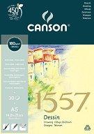 Скицник - 1557 Dessin - Плътност на хартията 180 g/m² - продукт