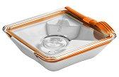 Кутия за храна - Box appetit - Комплект с аксесоари