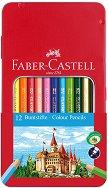 Цветни моливи - Classic - Комплект от 12, 24 или 36 цвята