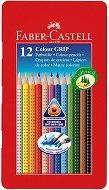 Цветни акварелни моливи - Grip 2001
