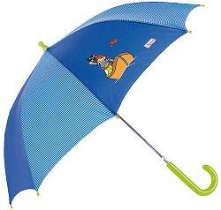 Детски чадър - Sammy Samoa - несесер