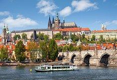 Прага, Чехия - пъзел