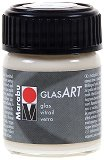 Боя за стъкло - GlasArt - плътни цветове