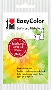 Боя за текстил - EasyColor - За цялостно боядисване и батик