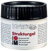Структурен гел - Бурканче от 100 ml и 250 ml