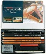 Комплект за скици - Artino