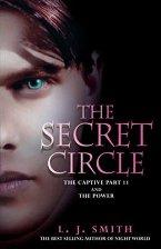 The Secret Circle: The Captive - Part 2 + The Power -