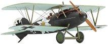 Военен самолет - Albatross D.V - Сглобяем авиомодел -