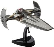 "Космически кораб - Sith Infiltrator - Сглобяем модел ""Star Wars"" -"