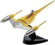"Космически изтребител - Naboo Starfighter - Сглобяем модел ""Star Wars"" -"
