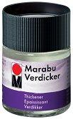 Сгъстител за боя за коприна - Бурканче от 50 ml и кутия от 500 ml