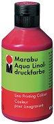 Боя за линогравюра - Шишенце от 250 ml
