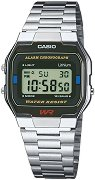 "Часовник Casio Collection - A163WA-1QES - От серията ""Casio Collection"""