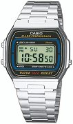 "Часовник Casio Collection - A164WA-1VES - От серията ""Casio Collection"""