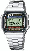 Часовник Casio Collection - A168WA-1YES