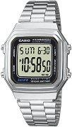 "Часовник Casio Collection - A178WEA-1AES - От серията ""Casio Collection"""