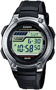 Часовник Casio Collection - W-212H-1AVES