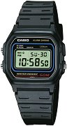 Часовник Casio Collection - W-59-1VQES