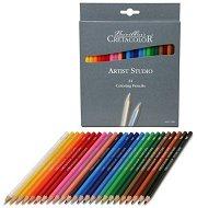 Цветни моливи - Artist Studio
