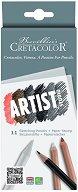 Графични моливи - Artist Studio - Комплект от 11 броя
