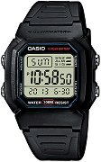 "Часовник Casio Collection - W-800H-1AVES - От серията ""Casio Collection"""