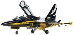 Изтребител - ROKAF T-50B Black Eagles - Сглобяем авиомодел -