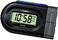 """Настолен часовник Casio - DQ-543B-1EF - От серията """"Wake Up Timer"""""""