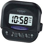 """Настолен часовник Casio - PQ-30B-1EF - От серията """"Wake Up Timer"""""""