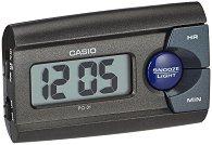 """Настолен часовник Casio - PQ-31-1EF - От серията """"Wake Up Timer"""""""