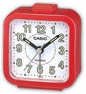 """Настолен часовник Casio - TQ-141-4EF - От серията """"Wake Up Timer"""""""