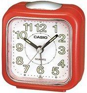 """Настолен часовник Casio - TQ-142-4EF - От серията """"Wake Up Timer"""""""