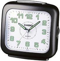 """Настолен часовник Casio - TQ-359-1EF - От серията """"Wake Up Timer"""""""