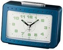 """Настолен часовник Casio - TQ-329-2 - От серията """"Wake Up Timer"""""""