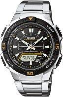 Часовник Casio Collection - Tough Solar AQ-S800WD-1EVEF