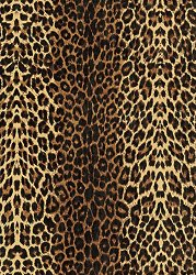 Декупажна хартия - Леопардов десен 504