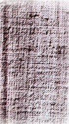 Грундирано платно от юта - 508 - Едрозърнеста структура