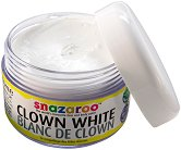 Боя за рисуване върху лице - Клоун - Бурканче от 50 ml и 250 ml