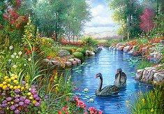 Черните лебеди - Андреас Орпинас (Andreas Orpinas) -