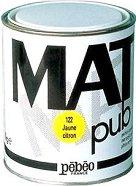 Акрилна боя за стенопис - Mat pub -