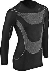 Мъжка термо-блуза - ML140 Roundneck