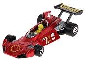 Болид - Brabham BT44 - Метална количка -