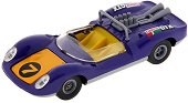 Ford GT40 - играчка
