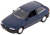 Opel Astra GSI - Метална количка - играчка